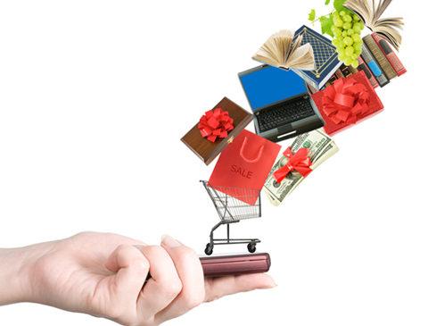loja virtual – Como vender bens e serviços on-line