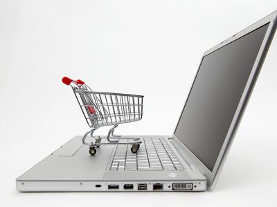 Falhas nas compras via net
