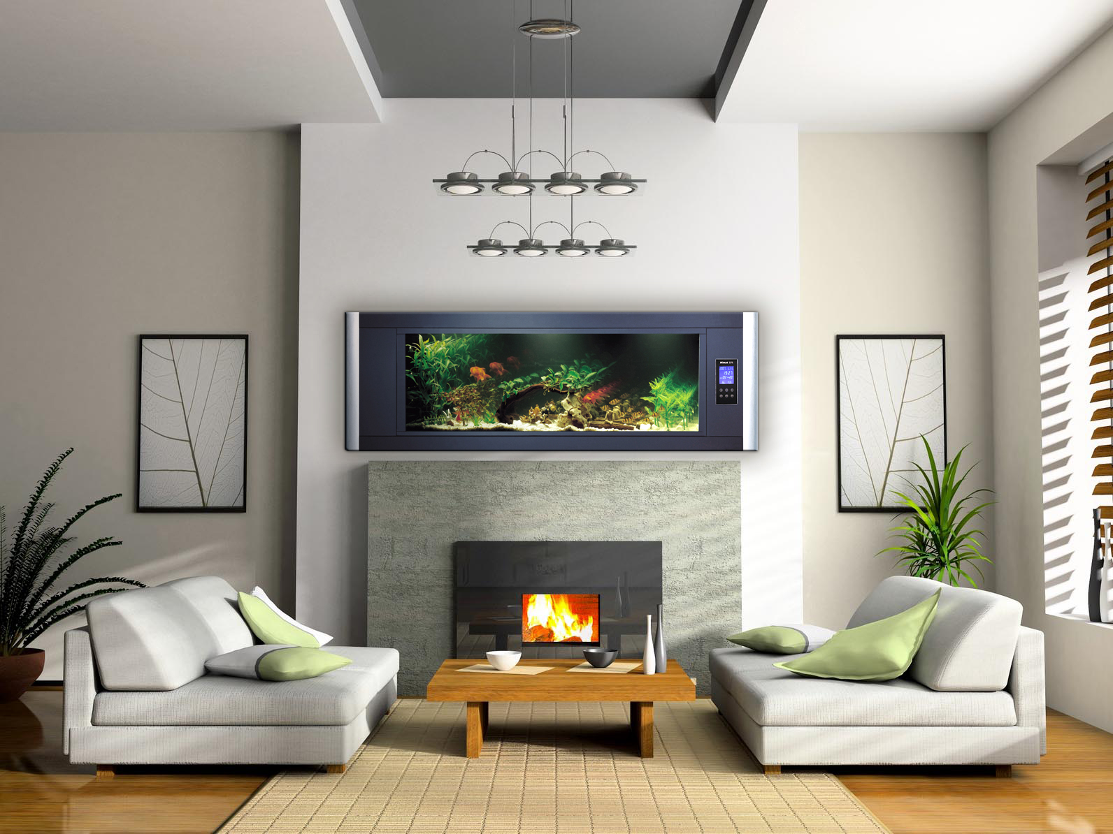 Acquari moderni acquari portal de lojas online for Acquari moderni