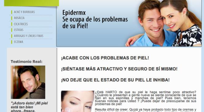 acne-cero.com – Tratamiento Acne