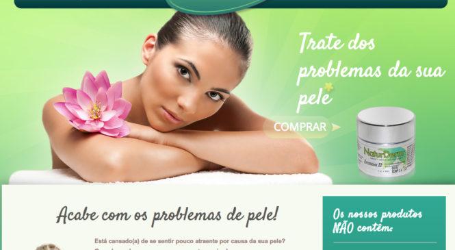 Rosacea e Cicatrizes – Tratamento Natural Acne
