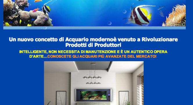 Acquari Moderni – acquari-moderni.com