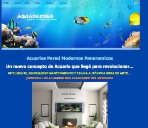 acuarios panoramicos