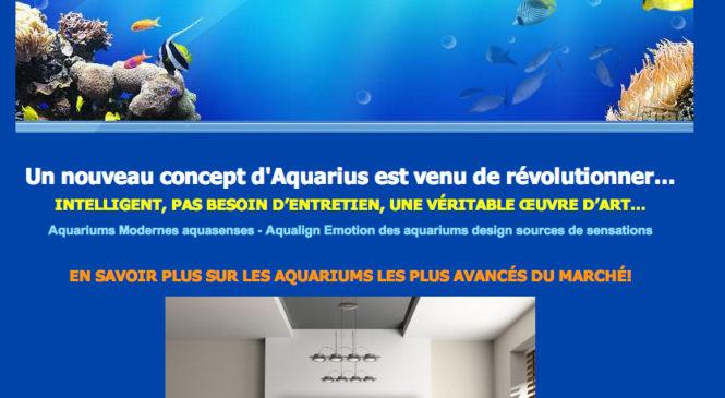 Aquariums – aquariums-modernes.com