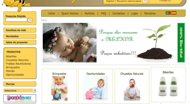 produtos para crianças – beelogic.pt