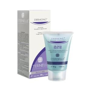 Dermonu redutor do acne