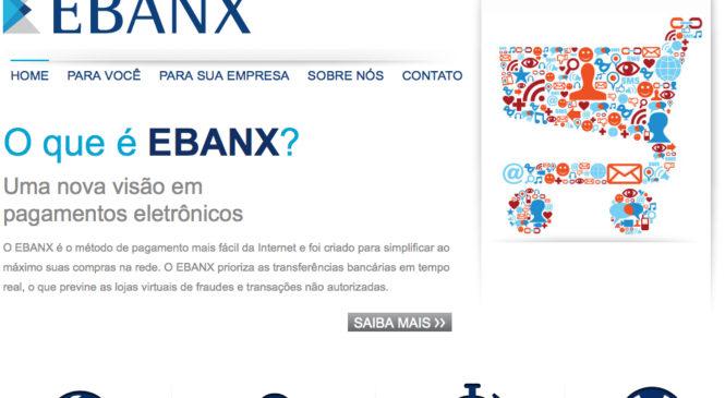 boleto bancario – Ebanx