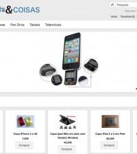 Presentes e gadgets