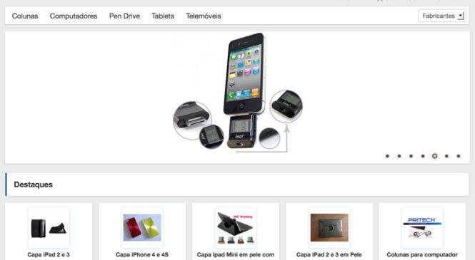 Presentes e Gadgets – gadgetsecoisas.com