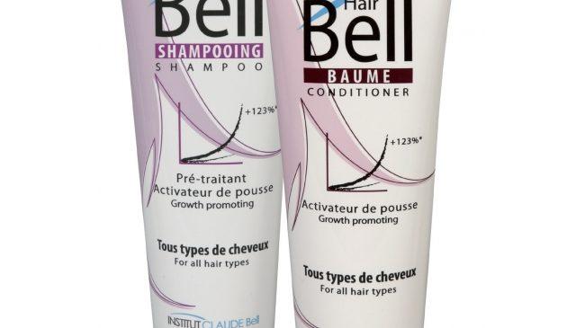 HAIRBELL Shampoo e Condicionador
