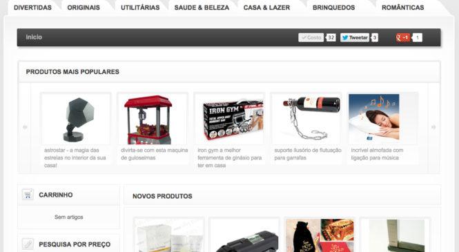 Prendas e Ofertas – prendas-online.com