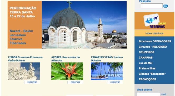 bravatour.com – Viagens e Turismo Madeira
