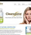 Traitement Acne