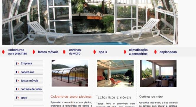 coberturas para piscinas preços – cubritek.com