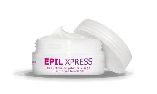 Pêlos Faciais – EPIL XPRESS – Inibidor Crescimento