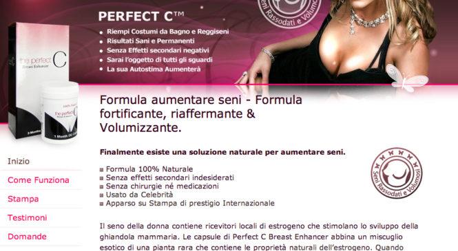 Aumentare seni – super-sensuale.com