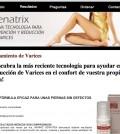 venatrix espana