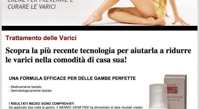 Venatrix – venatrix-italia.com