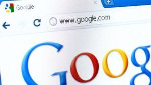 optimização google