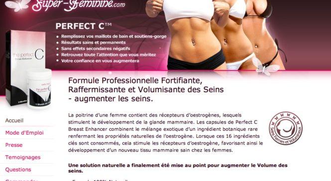 Augmenter les seins – super-feminine.com