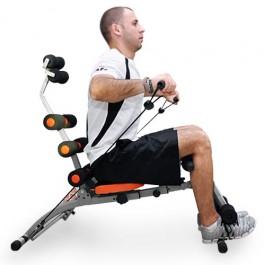 Banco de Musculação Six Pack Care