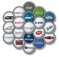 Motores de Pesquisa – enviar sites