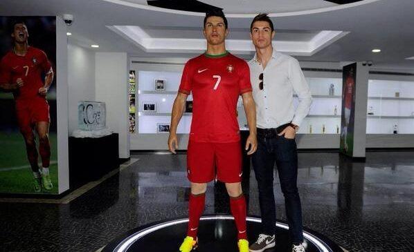 CR7 Museum Madeira – Cristiano Ronaldo