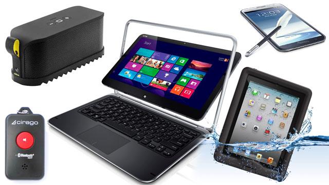 Gadgets e Coisas – Gadgets e Tecnologia