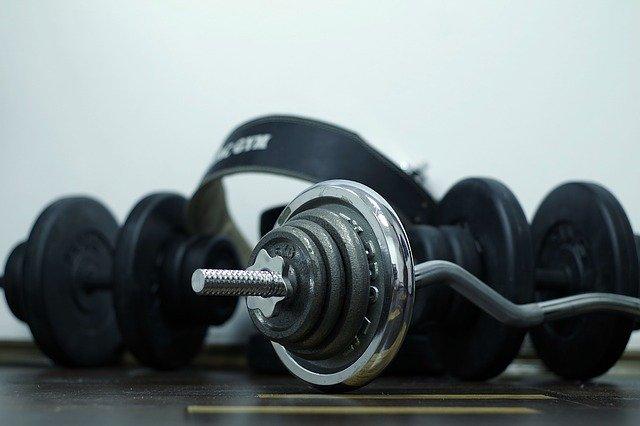 Musculação – Banco abdominais e acessorios desporto