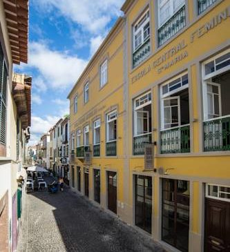 Hostel santa maria – Levadas Madeira