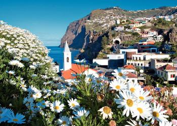 Madeira Island – Holidays