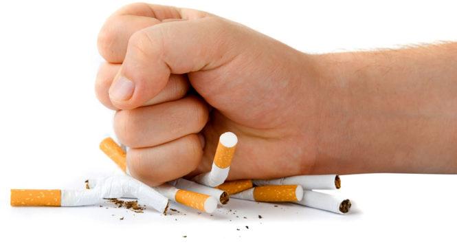 Deixar de fumar – Hipnose Clínica