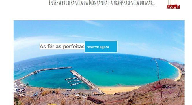 Férias em Autocaravana – madeiracampersvan.com