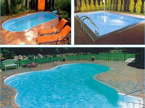 Ascoberturas para piscinas