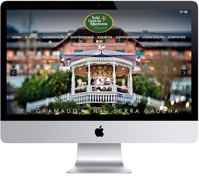 Web design responsivo