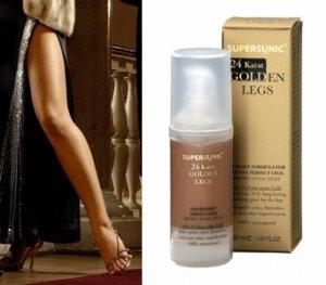 Golden Legs