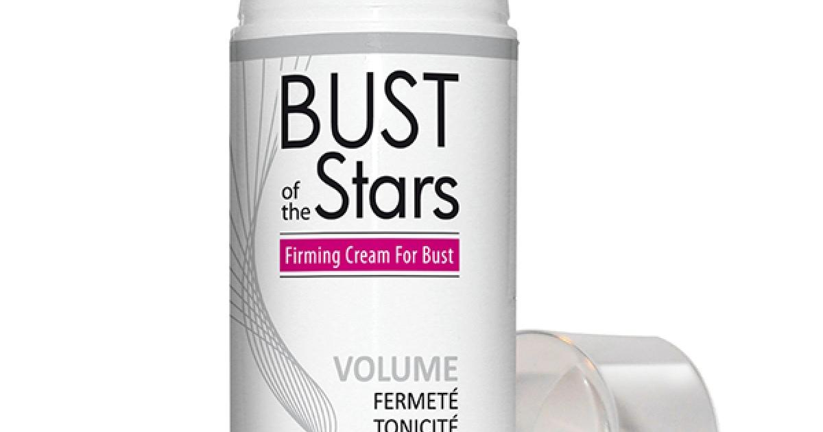 Bust of the Stars – Seios mais Firmes e Volumosos