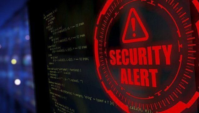 Alarmes e segurança