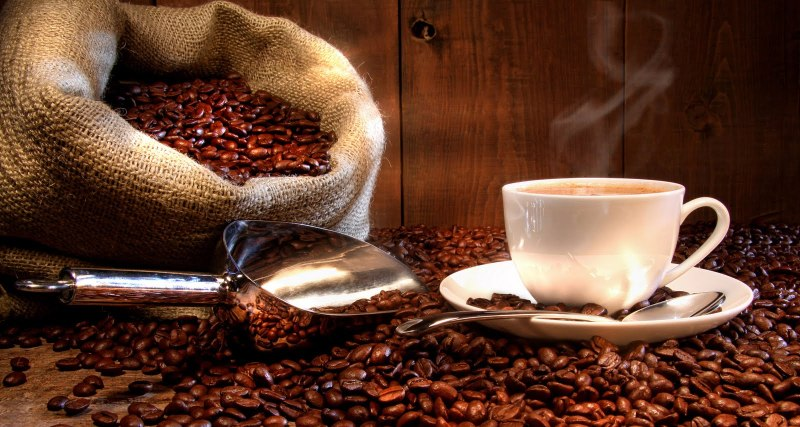 O café e as Cápsulas de Café