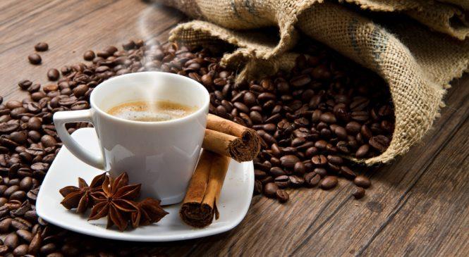 Café espresso e Cápsulas de Café