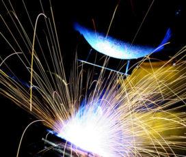 Indústria Metalomecânica e Metalúrgica