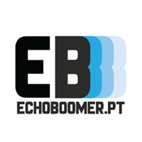 ECHOBOOMER Startup portuguesa