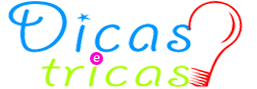 Dicas e Tricas – blog de moda feminina, beleza, maquiagem e receitas