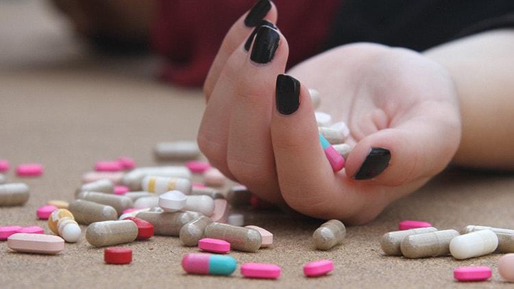 Tratamento Depressão Profunda