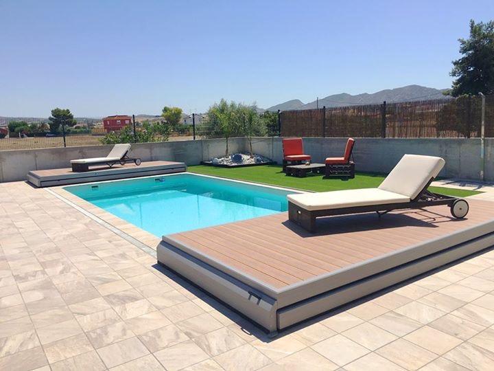 coberturas para piscinas preços