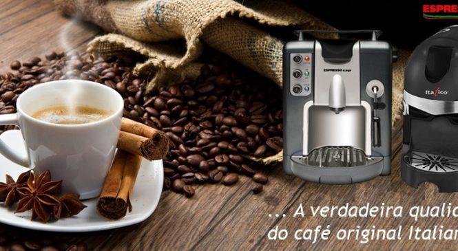 Espressocap – Loja de cápsulas de café