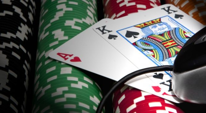 A proliferação e o futuro dos casinos online