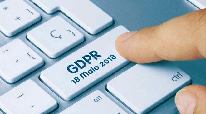 Novo Regulamento geral de proteção de dados (GDPR) da União Europeia