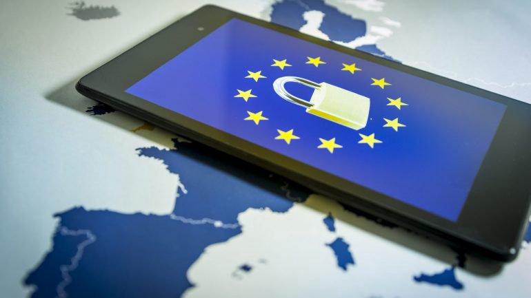 Novo Regulamento geral de proteção de dados