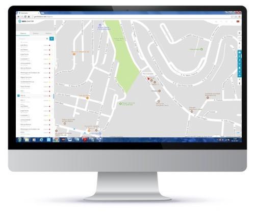 Geolokator Localizador GPS Sem Instalação